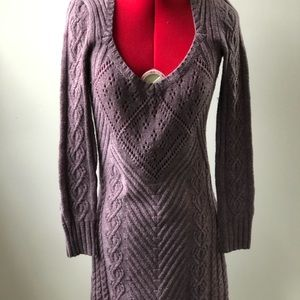 Women's Knit Dress